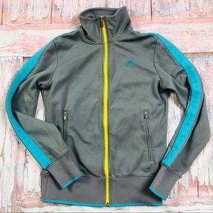 Super Nice Nike Women's Track Jacket